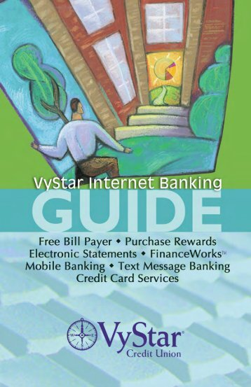 Financial Life Internet Banking