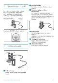 Philips Webcam - Istruzioni per l'uso - SWE - Page 5