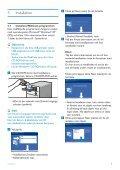 Philips Webcam - Istruzioni per l'uso - SWE - Page 6