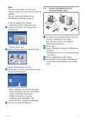 Philips Webcam - Istruzioni per l'uso - SWE - Page 7