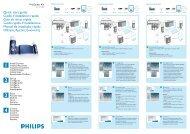 Philips amBX periferiche di gioco per PC - Guida rapida - LAV