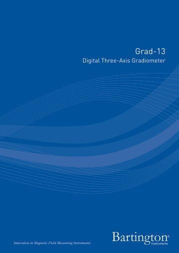 Grad-13