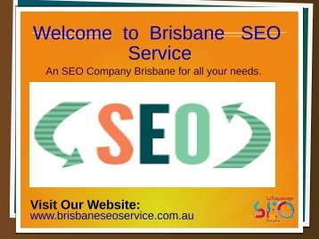 SEO  Services  Australia  |  Social Media Management Brisbane  |  Small Business SEO