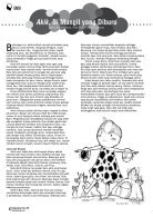 Bulaksumur Pos Edisi 233 - Page 6