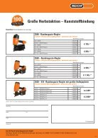 Reich Herbstaktion Kunststoffbindung - Page 2
