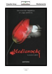 1- Medianoche-Claudia_Gray
