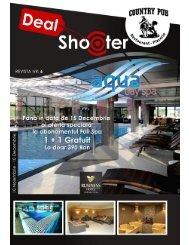 Revista Deal Shooter nr. 6