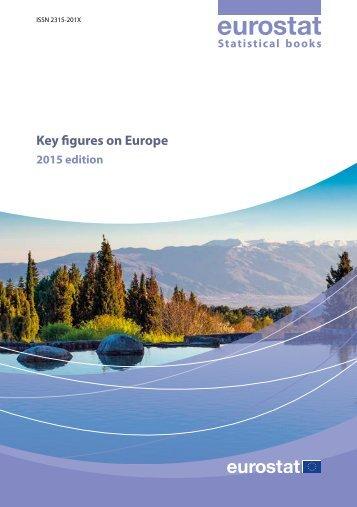 Key figures on Europe