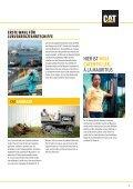 BAU EINER BAHNLINIE AUF EINEM MEER AUS SAND - Seite 5