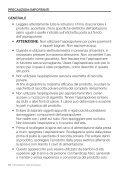 Samsung Motion Sync Compact VC06H70F0HD - User Manual (Windows 7)_13.56 MB, pdf, ITALIAN, PORTUGUESE, SPANISH - Page 4