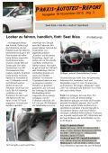 Praxis-Autotest-Report 16 - Seite 2