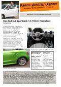 Praxis-Autotest-Report 16 - Seite 6