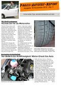 Praxis-Autotest-Report 16 - Seite 7