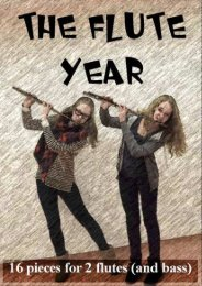 Flute Year