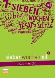 Leseprobe_Sieben Wochen mit Jesus No1
