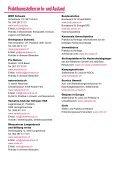 Freiwilligeneinsätze, Praktika und Zivildienst im Umweltbereich - Seite 5