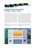 HARTING PushPull Selection Guide - HARTING Ha-VIS preLink - Seite 2