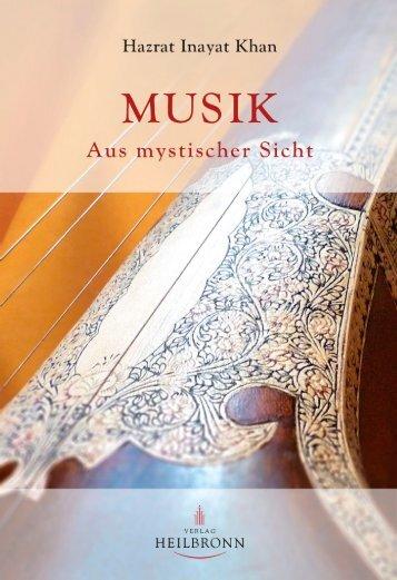 Musik - Aus mystischer Sicht (Leseprobe)