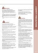 Samsung TS 48 WLUS - User Manual_2.39 MB, pdf, ENGLISH - Page 5