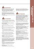 Samsung TS 48 WLUS - User Manual_2.2 MB, pdf, ITALIAN - Page 5