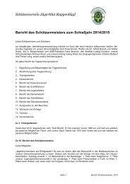 Bericht Schützenmeister_2015
