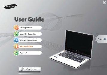Samsung NP-QX310-S03IT - User Manual (XP/Vista/Windows7)_11.15 MB, pdf, ENGLISH