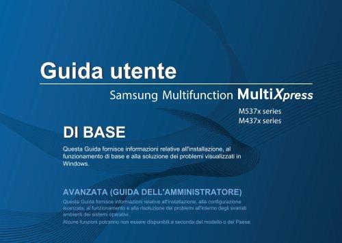 Samsung SL-DSK002S porta stampante Bianco