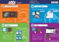 Samsung Multifunzione b/n SCX-8128NX (28 ppm) - Quick Guide_0.01MB, pdf, ENGLISH