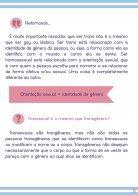 Vamos falar sobre identidade de gênero? - Page 7