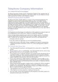 Samsung SF-3100I - User Manual_2.42 MB, pdf, ENGLISH - Page 6