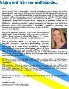 SWEA Philadelphia e-Blad: Höst 2015 - Page 3