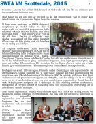 SWEA Philadelphia e-Blad: Höst 2015 - Page 6