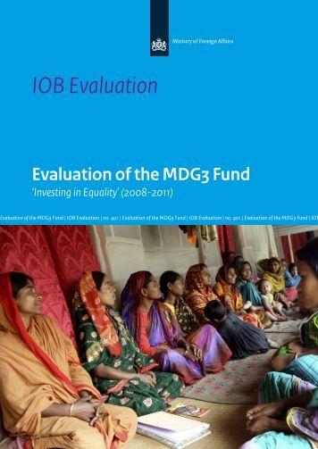 IOB Evaluation