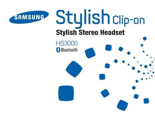 Samsung BHS3000 - User Manual_0.01MB, pdf, ENGLISH, DUTCH, FRENCH, GREEK, ITALIAN
