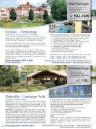 EDEKA Reisemagazin Winterträume Dezember 2015 - Seite 4