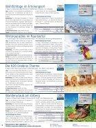 EDEKA Reisemagazin Winterträume Dezember 2015 - Seite 6