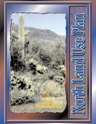 North Land Use Plan - City of Phoenix