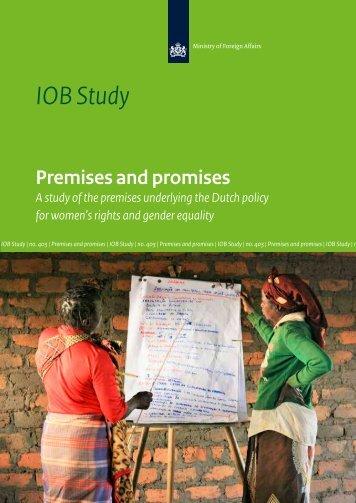 IOB Study