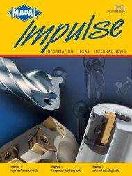 INFORMATION IDEAS INTERNAL NEWS - Mapal.us