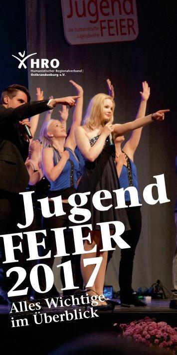 JugendFEIER 2017