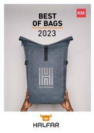 K3S Halfar Promotiontaschen 2020