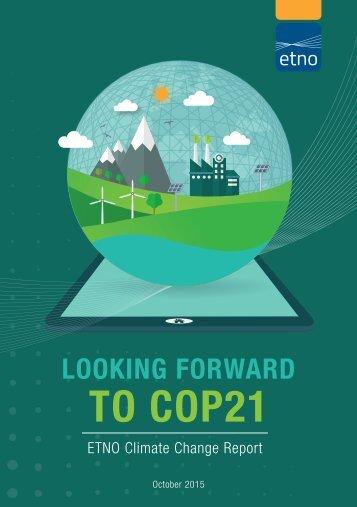 to COP21