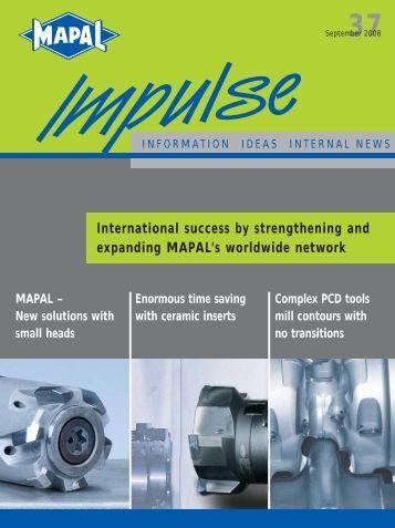 Customer benefit - Mapal.us