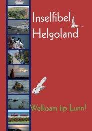 Inselfibel Helgoland