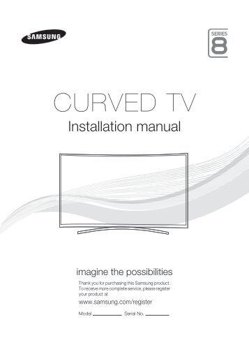 samsung hg65ec890vb installation guide 829 mb pdf english?quality=85 svd 4600 quick set up guide guide d'installation samsung cctv  at gsmportal.co