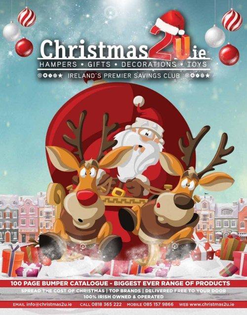 The Christmas Workshop Reindeer Glasses Pull Homme