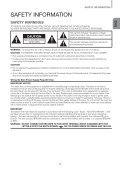 Samsung Soundbar Curva H7501 da 321W, 8.1Ch - User Manual_33.03 MB, pdf, ENGLISH, BULGARIAN, CROATIAN, CZECH, FRENCH, GERMAN, GREEK, HUNGARIAN, ITALIAN, POLISH, ROMANIAN, SERBIAN, SLOVAK, SLOVENIAN - Page 3