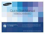 Samsung WB650 - Quick Guide_12.57 MB, pdf, ENGLISH, DANISH, ESTONIAN, FINNISH, LATVIAN, LITHUANIAN, NORWEGIAN, RUSSIAN, SWEDISH, UKRAINIAN