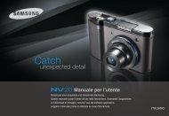 Samsung NV20 - User Manual_8.1 MB, pdf, ITALIAN
