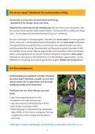 Seminarprogramm 2016 - Page 2